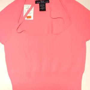 Pink Rampage top